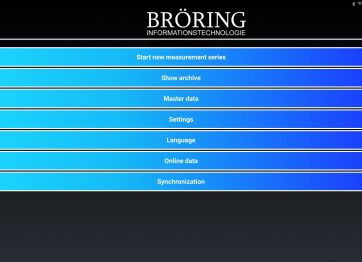 Broering Android Apps