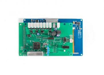 Broering Microprocessor Technology